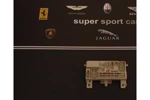 Блоки предохранителей Aston Martin DBS