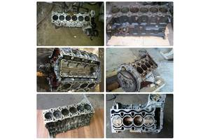 б/у Блок управления двигателем BMW 5 Series (все)