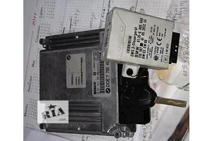 б/у Блок управления двигателем BMW 320