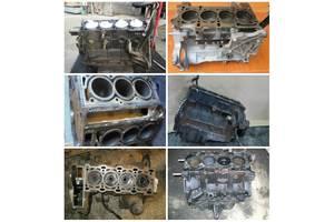 б/у Блок управления двигателем Opel Vivaro груз.