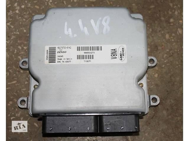 купить бу Электрооборудование двигателя Блок управления двигателем Land Rover Discovery в Ужгороде