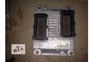 Блоки управления двигателем Opel Astra H Hatchback