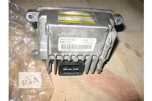 Блоки управления двигателем Opel Combo груз.