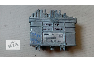 Блоки управления двигателем Seat Toledo