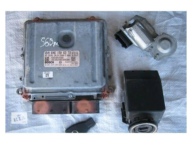 продам Электрооборудование двигателя Блок управления двигателем Mercedes 811 бу в Ужгороде