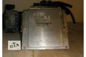 б/у Блок управления двигателем Mercedes Vito груз.