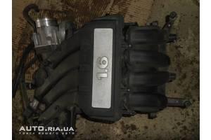 Дросельные заслонки/датчики Volkswagen Jetta