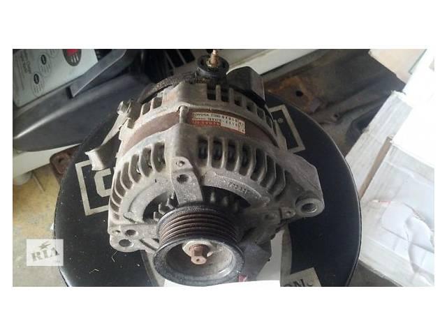 бу Электрооборудование двигателя Генератор/щетки Land Rover Discovery 2.0 в Ужгороде