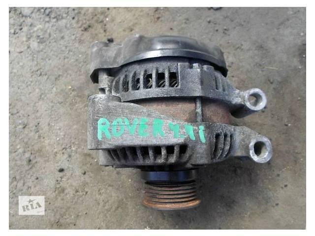бу Электрооборудование двигателя Генератор/щетки Land Rover Range Rover 5.0 в Ужгороде