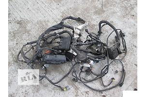 Проводка двигателя Infiniti FX