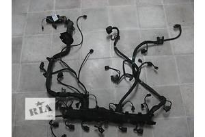 Проводка двигателя Mercedes E-Class