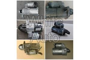 б/у Стартер/бендикс/щетки Chevrolet Evanda