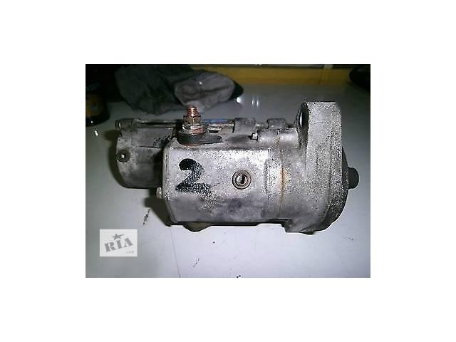 купить бу Электрооборудование двигателя стартер/бендикс/щетки Land Rover Discovery 2.0 в Ужгороде