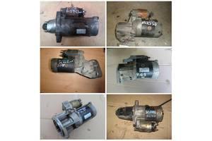 б/у Стартер/бендикс/щетки Nissan Pathfinder