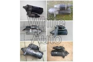 б/у Стартер/бендикс/щетки Volkswagen Crafter груз.