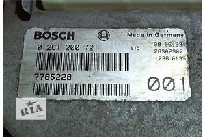 б/у Блок управления ABS Lancia Delta