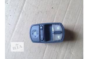 Блок управления стеклоподьёмниками Opel Corsa