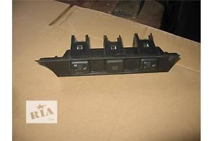 Блоки управления сиденьем Opel Astra G