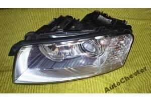 б/у Фара Audi A8