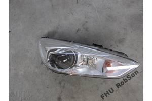 б/у Фары Ford Focus