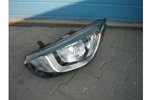 б/у Фары Hyundai i20
