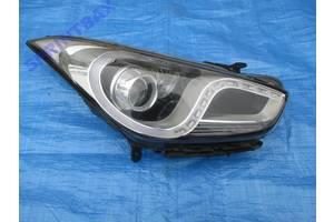 б/у Фары Hyundai i40