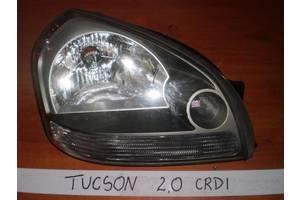 б/у Фара Hyundai Tucson