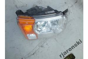 б/у Фара Land Rover Discovery