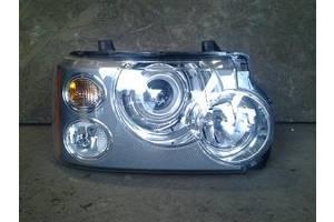 б/у Фара Land Rover Range Rover