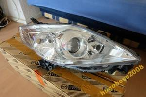 б/у Фара Mazda 5