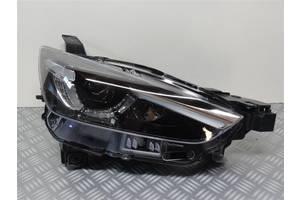 б/у Фары Mazda CX-3