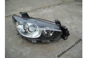 б/у Фара Mazda CX-5