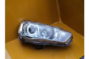 б/у Фара Mitsubishi Outlander