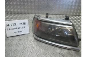 б/у Фара Mitsubishi Pajero