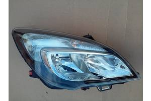 б/у Фары Opel Meriva