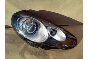б/у Фара Porsche Panamera