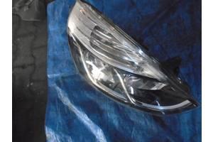 б/у Фара Renault Clio