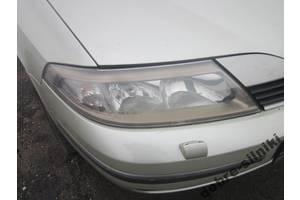 б/у Фары Renault Laguna