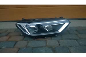 б/у Фара Volkswagen Passat