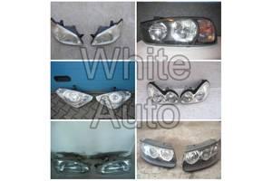 б/у Фара Hyundai Sonata