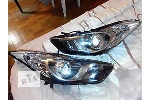 б/у Фары Hyundai Elantra