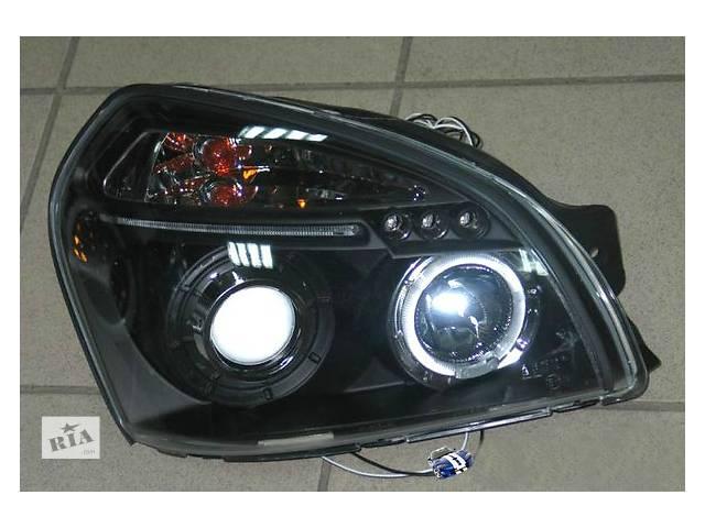 купить бу Электрооборудование кузова Фара Hyundai Tucson в Ужгороде