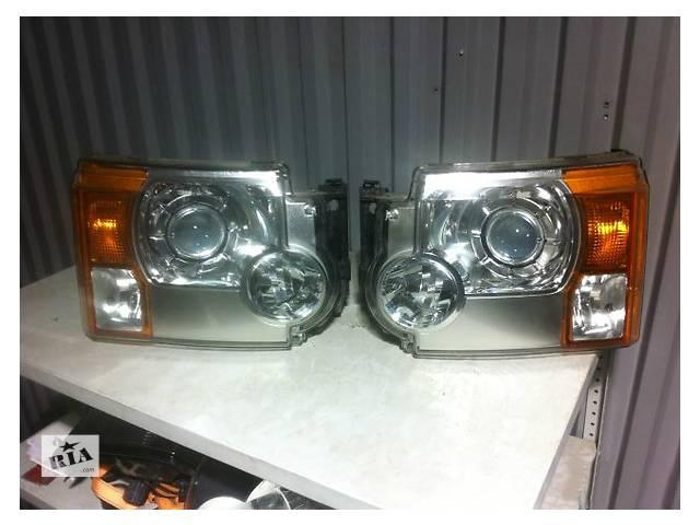 Электрооборудование кузова Фара Land Rover Discovery- объявление о продаже  в Ужгороде