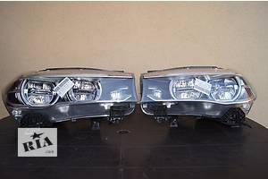 Фара BMW X6