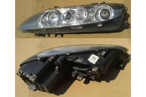Фары Mazda 6