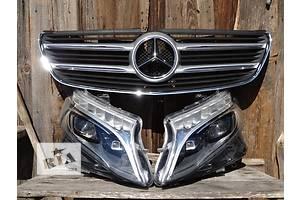Фары Mercedes Vito груз.
