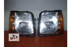 Фара Suzuki Wagon R