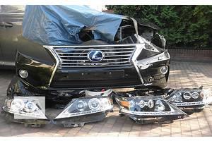 Фары Lexus RX