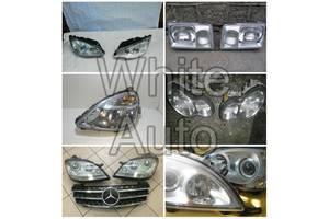 б/у Фара Mercedes 126