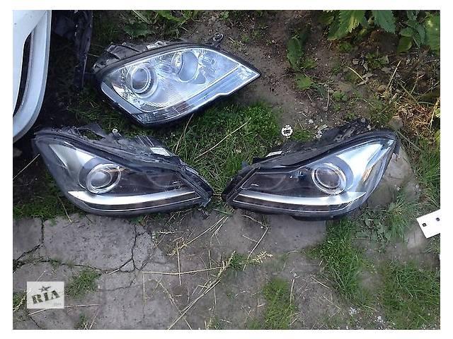купить бу Электрооборудование кузова Фара Mercedes C-Class в Ужгороде